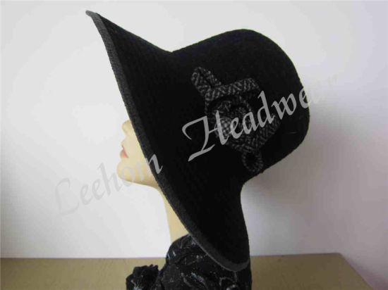 Leisure Lady Bucket Fishing Hat pictures & photos