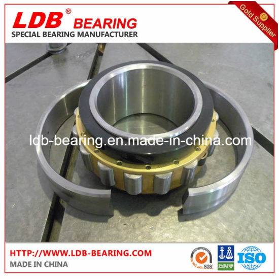 Split Cylindrical Roller Bearing 01b110m (110*203.2*84.9) Replace Cooper pictures & photos