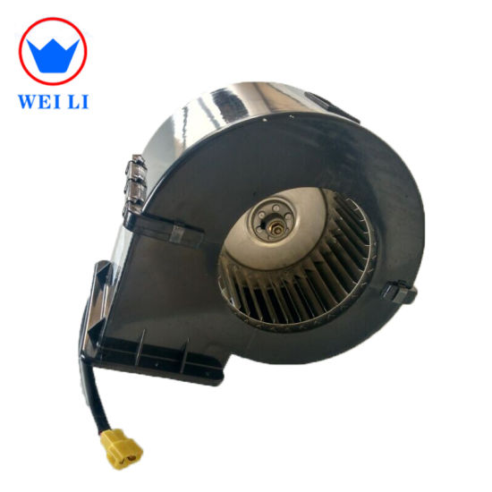 Cheapest Bus Aircon DC 24V Evaporator Fan for Sutrak pictures & photos
