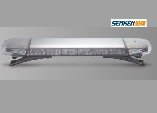 China senken 4 color waterproof full size ultra thin bright led senken 4 color waterproof full size ultra thin bright led police patrol light bar aloadofball Image collections