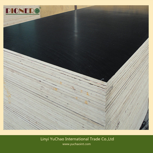 High Quality Cheap Price Poplar Core Film Faced Plywood