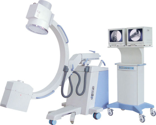 High Frequency C-Arm Surgical X-ray System (MCX-112) pictures & photos