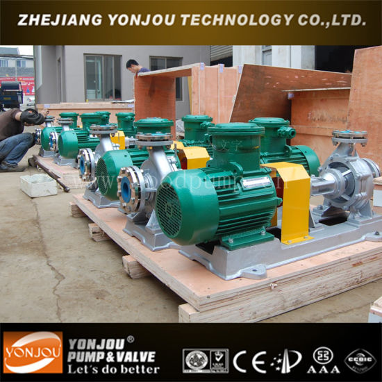 Centrifugal Horizontal Self Suction Pump (LQRY) pictures & photos