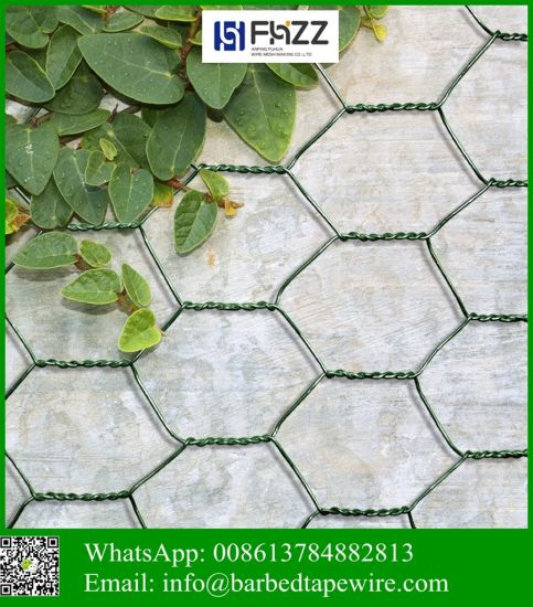 Cheape Price Hexagonal Stainless Steel Fencing Chicken Wire