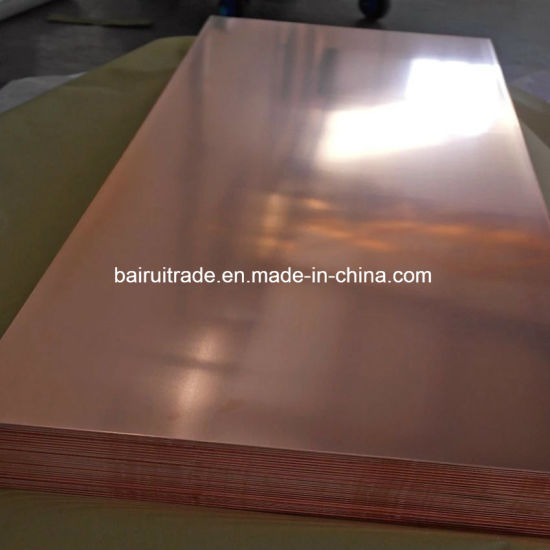 Low Price Astm B187 4x8 Copper Sheet Metal In China China Copper Sheet Copper Plate