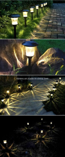 Orb UV Protected Stainless Steel Solar Garden Light (RS 128A)