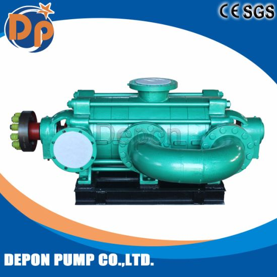 Multistage Stainless Steel Water Pump pictures & photos