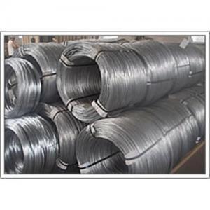 Hot DIP Gavalnized Iron Wire Steel Wire