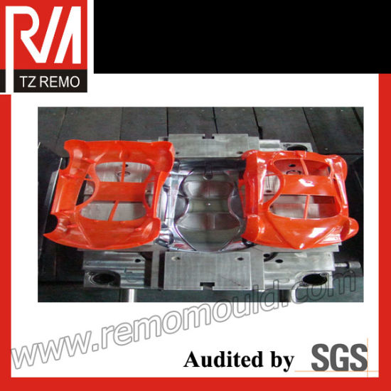 Toy Car Cover Mold (TZRM-CM15213) pictures & photos