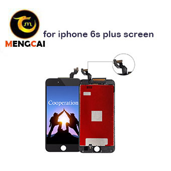 Whole Sell a+++ Quality Tianma Mobile Phone Screen LCD for iPhone 6s Plus