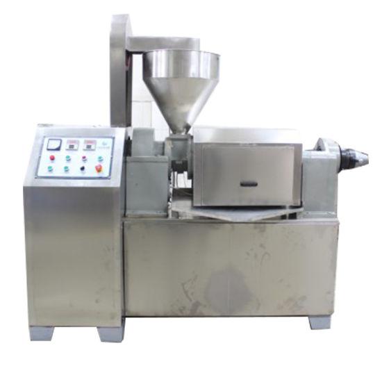 70%-80% Mini Cold Press Screw Oil Press