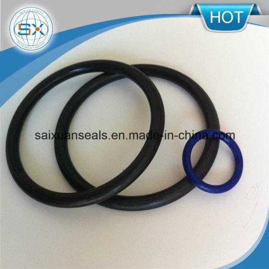 China Hydraulic Seals O-Rings, Back-up Rings - China Flat Gasket ...