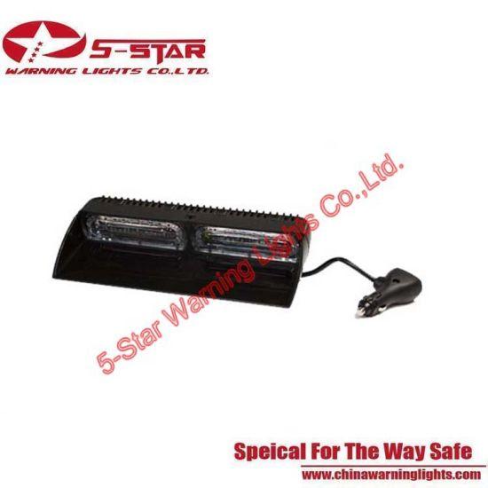 China Federal Signal Viper S2 LED Dash Deck Warning Light ... on