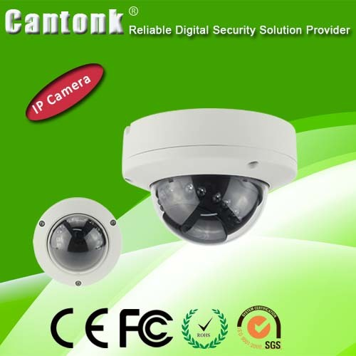 1.3MP, 2MP, 3MP, 4MP, 5MP Waterproof CCTV Security Network IP Camera pictures & photos