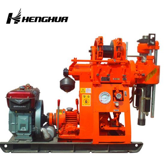Oil Soilmec Hydraulic Drilling Machine Homemade Motor for Drilling Rig