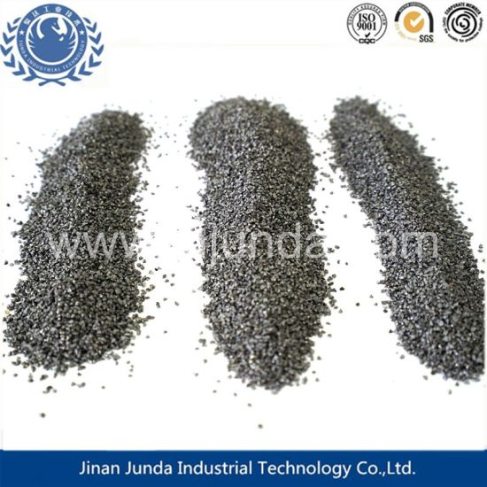 Cast Steel Shot/Shot Blasting/Carbon Metal Abrasive Products/Cast Steel Grit G50 pictures & photos