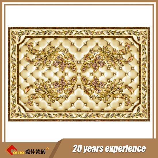 1200*1800 Foshan Carpet Tile on Sale (BDJ601450B) pictures & photos