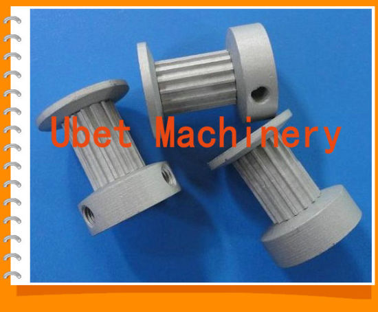 China Mxl Timing Pulley 20 Teeth Bore 5mm for Belt Width