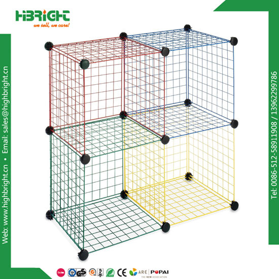 Cool Silver Wire Storage Cubes Images - Schematic Diagram Series ...