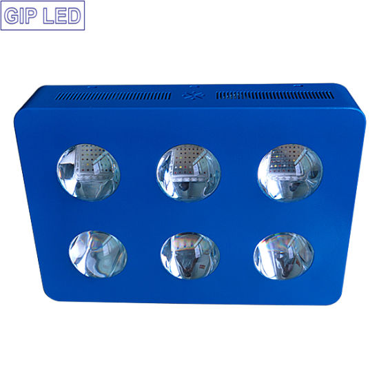 Well-Designed Ce Listed Greenhouse Indoor 126-1000W LED Grow Light pictures & photos