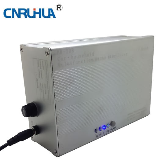 110VAC 220VAC Ozone Genrator for Room Air Purifier and Car Air Purifier