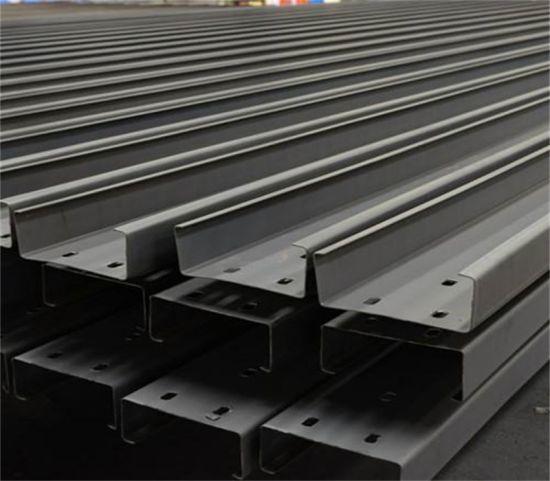 C Channel Steel Sizes/C Type Channel Steel/ C Channel Steel ASTM A36