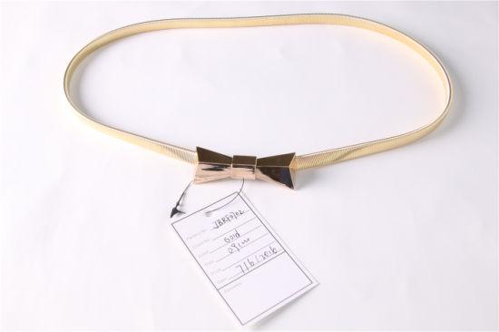 Fashion Women Chain Belt Jbe1645