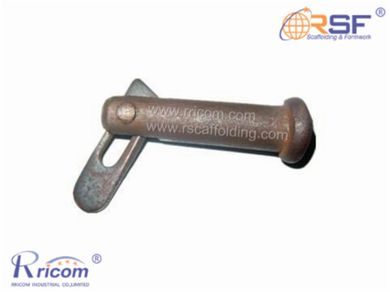 China Scaffolding Frame Wire Flip safety Lock Pin - China Scaffold ...