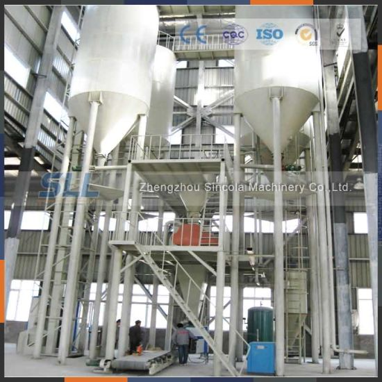Dry Premixed Mortar Mix Machine for Sale in China pictures & photos