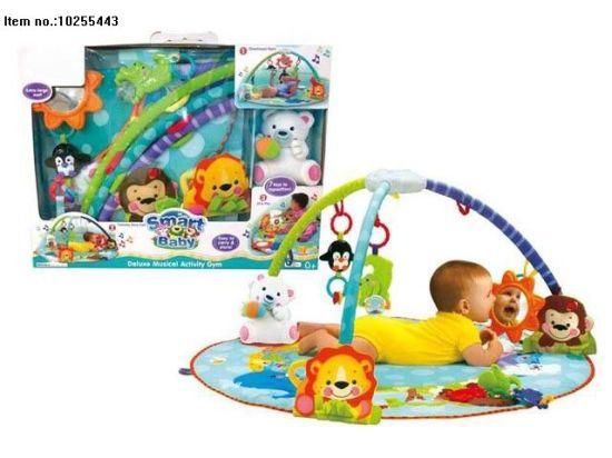 Carpet Multifunctional Toys of Baby Play Mat