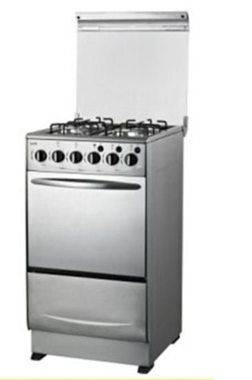High Quality Freestanding Oven with Rotisserie and Oven Lamp