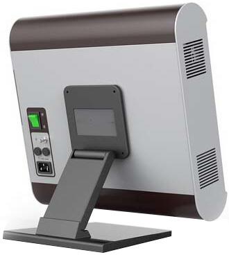 Desktape Model 311nm Narrow Band UVB/UVA Lamps Vitiligo Treatment Device