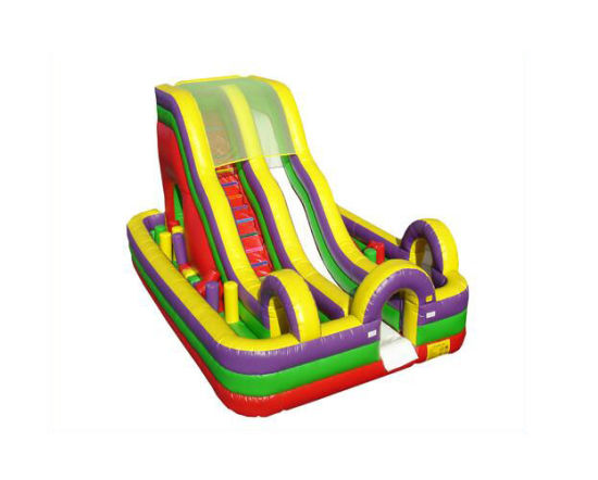 OEM New Design Fashion Jumping Inflatable Bouncer pictures & photos