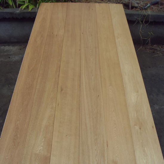 Waterproof Engineered Oak Parquet/Wood Flooring/Hardwood Flooring