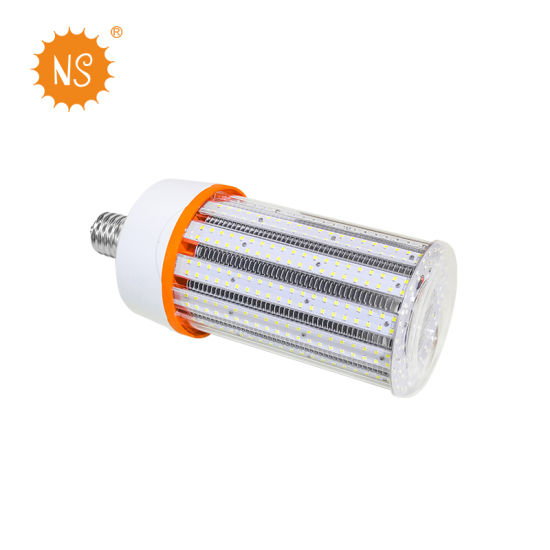 30W~200W IP64 Dustproof Outdoor LED Corn Light Bulb