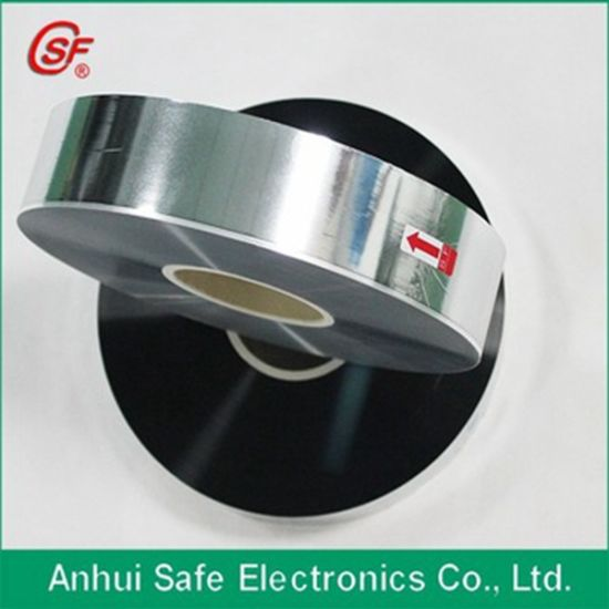Excellent Quality BOPP Metalized Film for Capacitor Saifu Brand