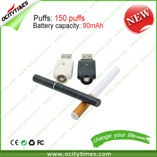 China Wholesale 510 E Cigarette Kit with 510 Cartomizer and Battery pictures & photos