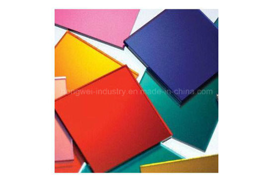 China Different Colors Plexiglass Sheet Acrylic for Building ...