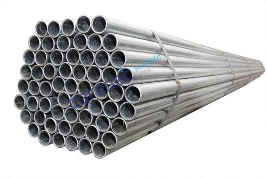 BS1139/En39 Standard Steel Tube Scaffolding for Construciton