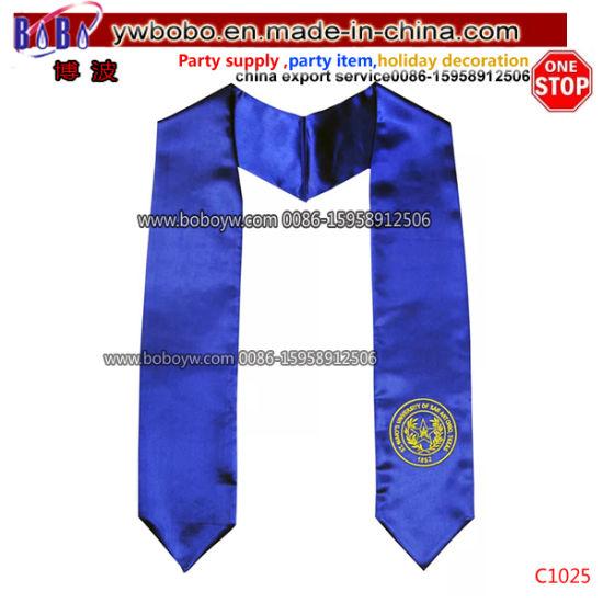 Fashion Scarf Lady Scarf Stoles School Headscarf Bank Scarf Wholesale Factory (C1025)