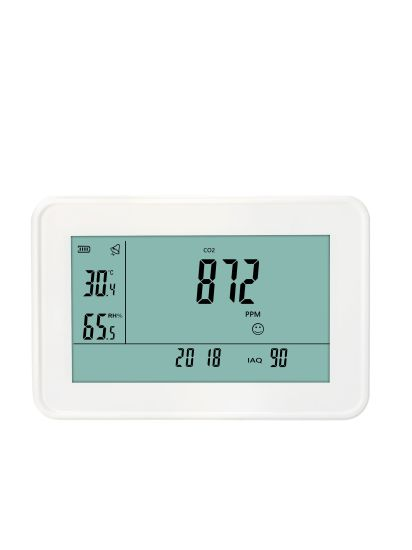 High Quality Environment CO2 Carbon Dioxide Monitor