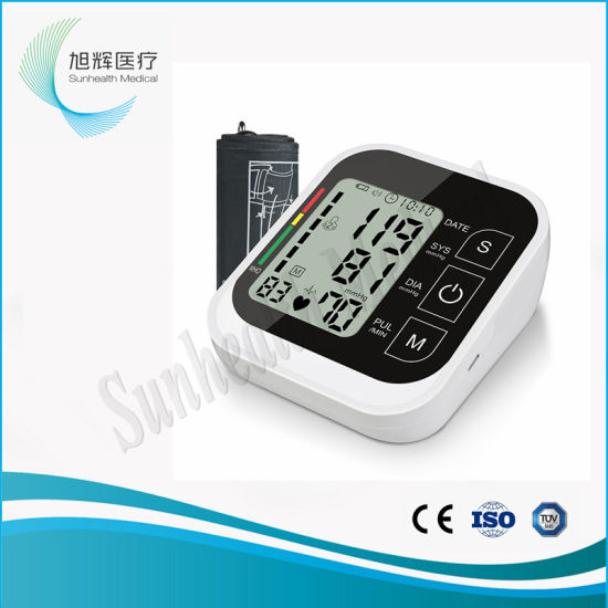 Medical Sphygmomanometer/Blood Pressure Monitor/Hematomanometer