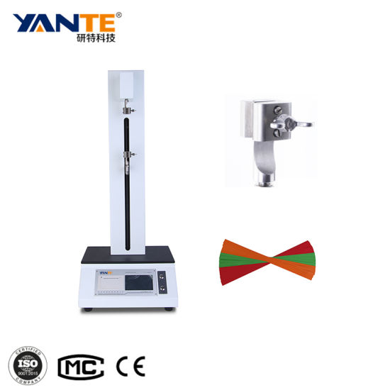 Cardbord Tear Tensile Test Machine Paper Tensile Strength Tester pictures & photos