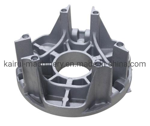 Factory OEM Custom Die- Casting Zinc Alloy/Aluminum Motor Parts