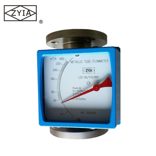 Low Cost Ethyl Alcohol Flow Meter with 4-20mA Output