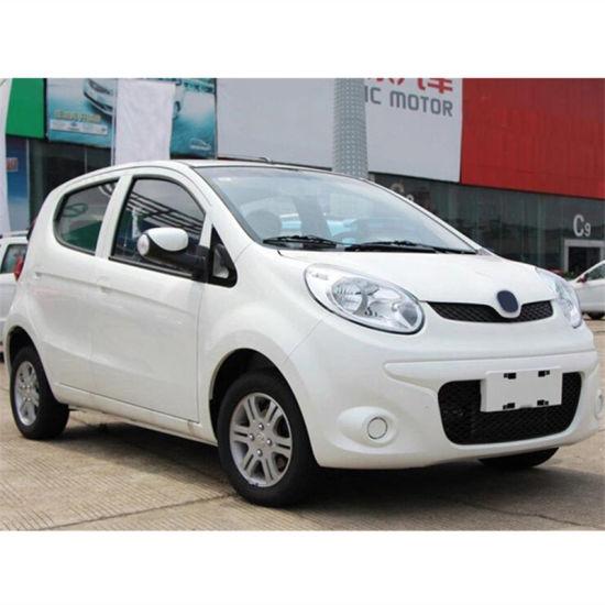 China Car Manufacturer China Electric Car Electric Vehicle