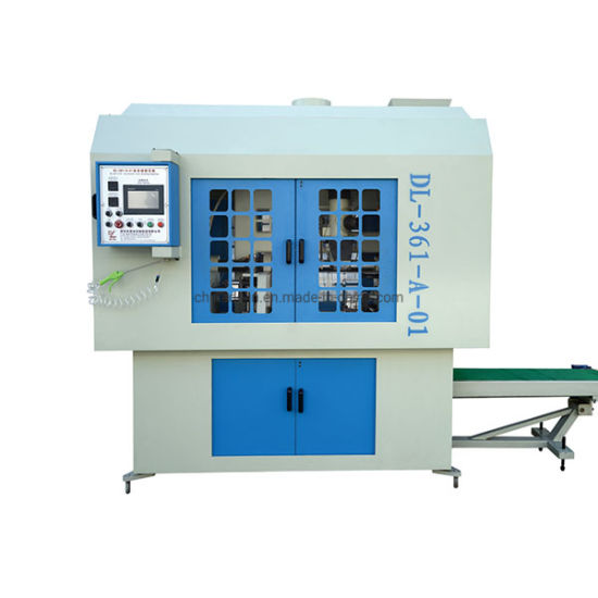 Industrial ware technological equipment for foundry
