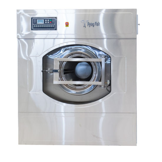 Commercial Washer Extractor (XGQ)