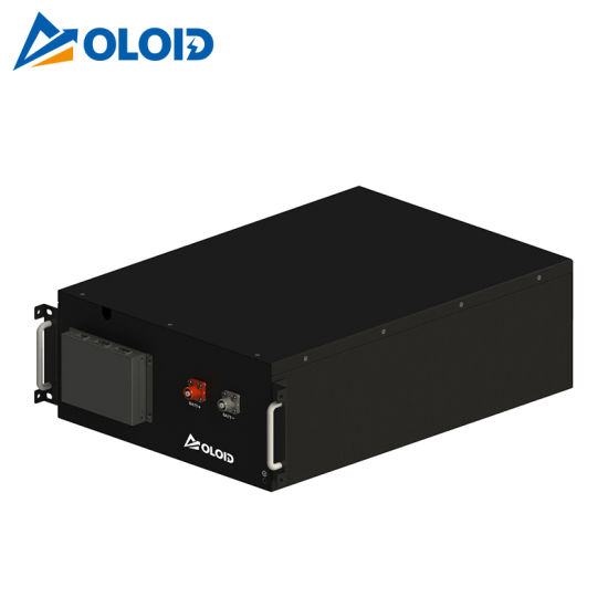 8.96kwh Solar Li-ion Rechargeable Box LiFePO4 Lithium Battery with BMS