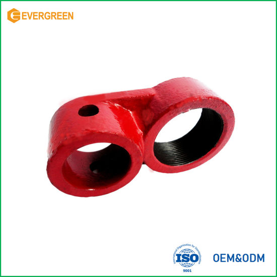 China OEM Ductile Grey Iron Sand Casting Part